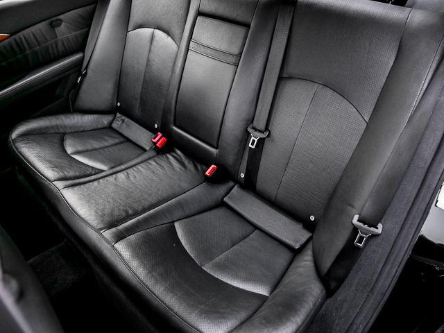2003 Mercedes-Benz E320 3.2L Burbank, CA 11
