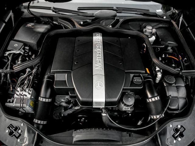 2003 Mercedes-Benz E320 3.2L Burbank, CA 16