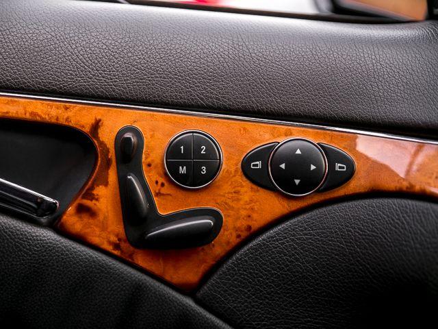 2003 Mercedes-Benz E320 3.2L Burbank, CA 18