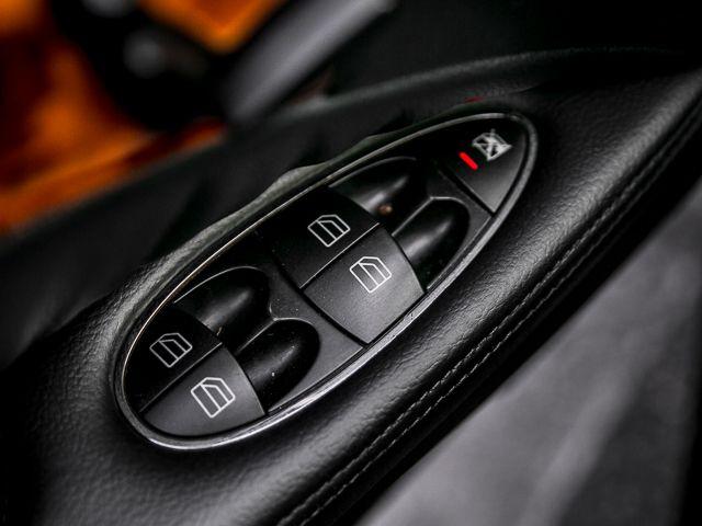 2003 Mercedes-Benz E320 3.2L Burbank, CA 19