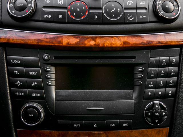 2003 Mercedes-Benz E320 3.2L Burbank, CA 21