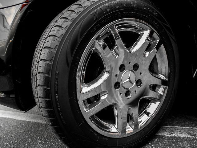 2003 Mercedes-Benz E320 3.2L Burbank, CA 22
