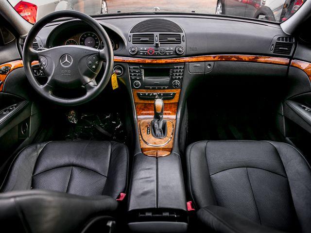 2003 Mercedes-Benz E320 3.2L Burbank, CA 8