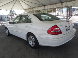 2003 Mercedes-Benz E320 3.2L Gardena, California 1