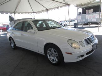 2003 Mercedes-Benz E320 3.2L Gardena, California 3