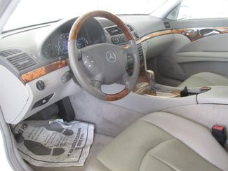 2003 Mercedes-Benz E320 3.2L Gardena, California 4