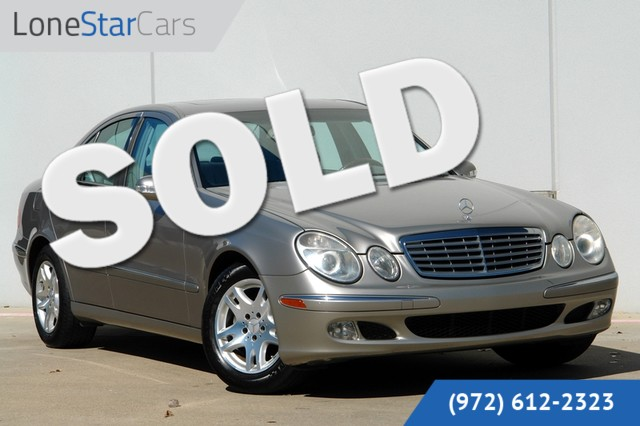 Mercedes Benz Of Plano Used Cars