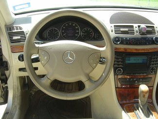 2003 Mercedes-Benz E320 3.2L San Antonio, Texas 11