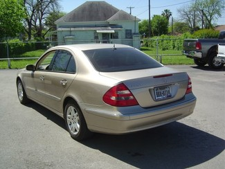 2003 Mercedes-Benz E320 3.2L San Antonio, Texas 7