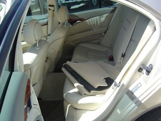2003 Mercedes-Benz E320 3.2L San Antonio, Texas 9