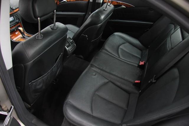 2003 Mercedes-Benz E320 3.2L Santa Clarita, CA 15