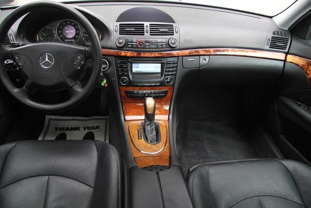 2003 Mercedes-Benz E320 3.2L Santa Clarita, CA 7