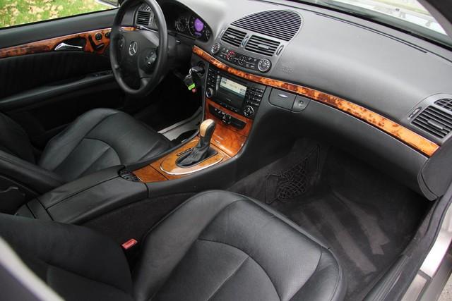 2003 Mercedes-Benz E320 3.2L Santa Clarita, CA 9
