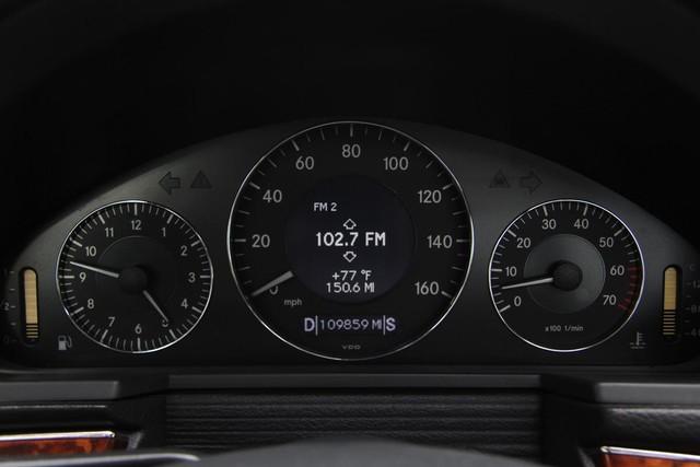 2003 Mercedes-Benz E320 3.2L Santa Clarita, CA 17