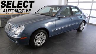 2003 Mercedes-Benz E320 3.2L Virginia Beach, Virginia