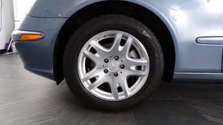2003 Mercedes-Benz E320 3.2L Virginia Beach, Virginia 3