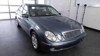 2003 Mercedes-Benz E320 3.2L Virginia Beach, Virginia 2