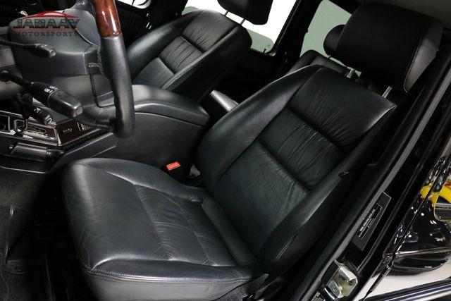 2003 Mercedes-Benz G55 AMG Brabus Upgrades Merrillville, Indiana 11