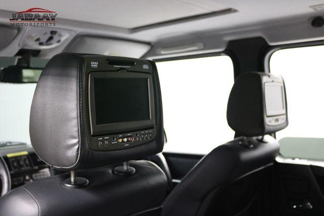 2003 Mercedes-Benz G55 AMG BRABUS Merrillville, Indiana 13