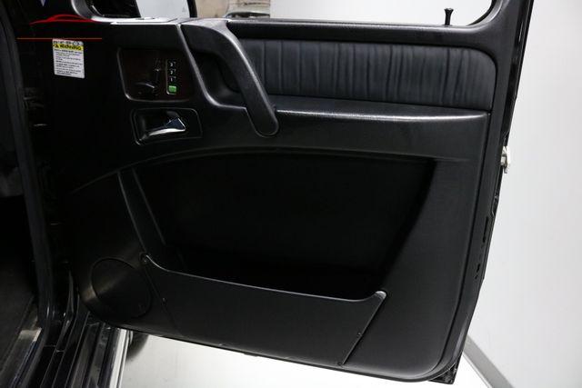 2003 Mercedes-Benz G55 AMG Brabus Upgrades Merrillville, Indiana 24