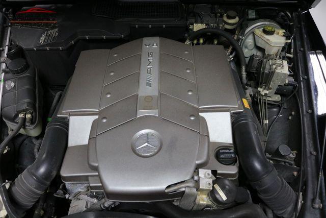 2003 Mercedes-Benz G55 AMG Brabus Upgrades Merrillville, Indiana 8