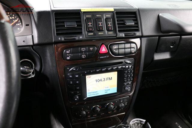 2003 Mercedes-Benz G55 AMG Brabus Upgrades Merrillville, Indiana 21