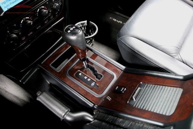2003 Mercedes-Benz G55 AMG Brabus Upgrades Merrillville, Indiana 22