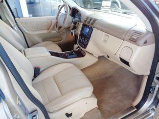 2003 Mercedes Benz ML 350 ML Class Chico, CA 8