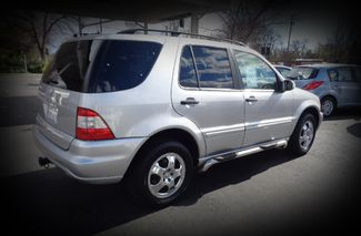 2003 Mercedes Benz ML350 Sport Utility Chico, CA 5