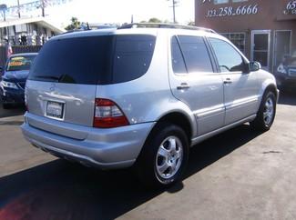 2003 Mercedes-Benz ML350 3.5L Los Angeles, CA 1