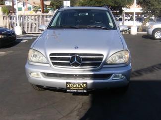 2003 Mercedes-Benz ML350 3.5L Los Angeles, CA 11