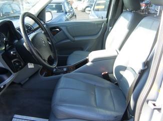 2003 Mercedes-Benz ML350 3.5L Los Angeles, CA 2