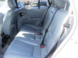 2003 Mercedes-Benz ML350 3.5L Los Angeles, CA 3