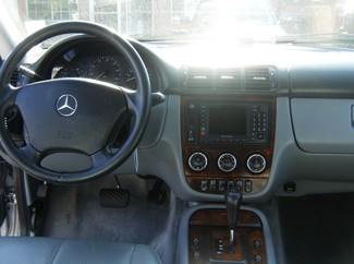 2003 Mercedes-Benz ML350 3.5L Los Angeles, CA 4