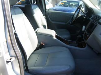 2003 Mercedes-Benz ML350 3.5L Los Angeles, CA 5