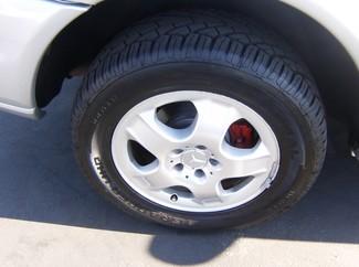 2003 Mercedes-Benz ML350 3.5L Los Angeles, CA 6