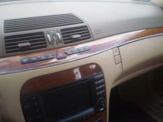 2003 Mercedes-Benz S430 4.3L Englewood, Colorado 20