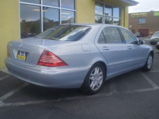 2003 Mercedes-Benz S430 4.3L Englewood, Colorado 4