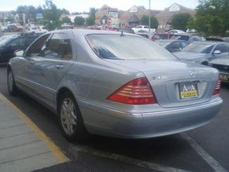 2003 Mercedes-Benz S430 4.3L Englewood, Colorado 6
