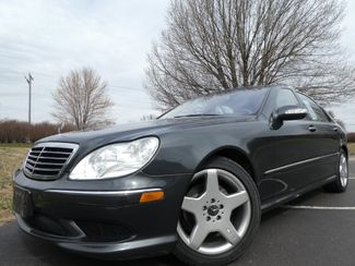 2003 Mercedes-Benz S500 5.0L Leesburg, Virginia