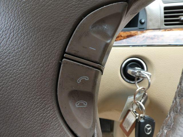 2003 Mercedes-Benz S500 5.0L Leesburg, Virginia 21