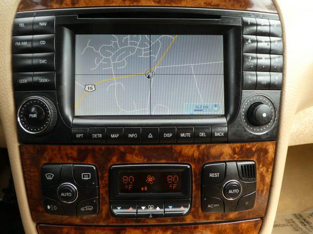 2003 Mercedes-Benz S500 5.0L Leesburg, Virginia 27