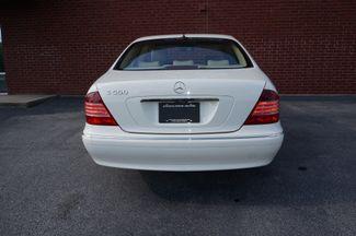 2003 Mercedes-Benz S500 5.0L Loganville, Georgia 11