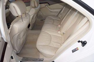 2003 Mercedes-Benz S500 5.0L Loganville, Georgia 17