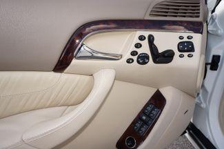 2003 Mercedes-Benz S500 5.0L Loganville, Georgia 20