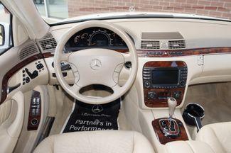 2003 Mercedes-Benz S500 5.0L Loganville, Georgia 21