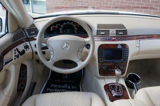 2003 Mercedes-Benz S500 5.0L Loganville, Georgia 22