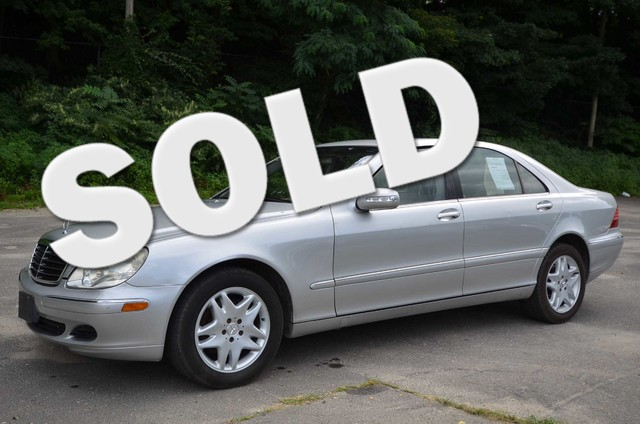 2003 mercedes benz s class for sale cargurus for 2003 mercedes benz s500 for sale