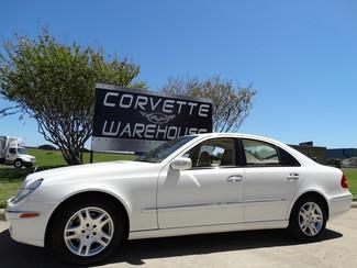 2003 Mercedes-Benz Sedan 3.2L E320 Auto, CD, Alloys! in Dallas Texas