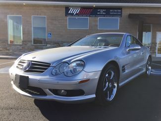2003 Mercedes-Benz SL Class in West Bountiful Ut